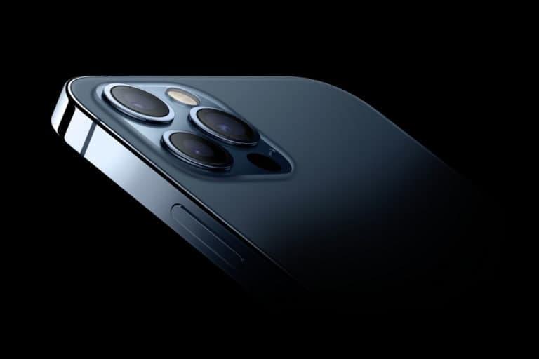 互联网信息:不要指望每个 iPhone 13 型号都配备 LiDAR 扫描仪