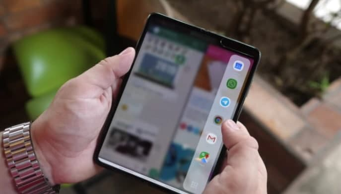 互联网信息:FCC 暗示三星 Galaxy Z Fold 3 S-Pen Pro 兼容性