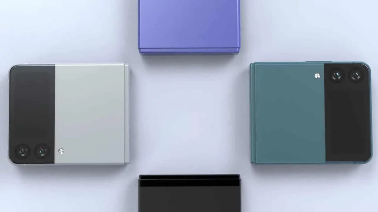 互联网信息:新认证揭示了Galaxy Z Flip 3 的一些规格