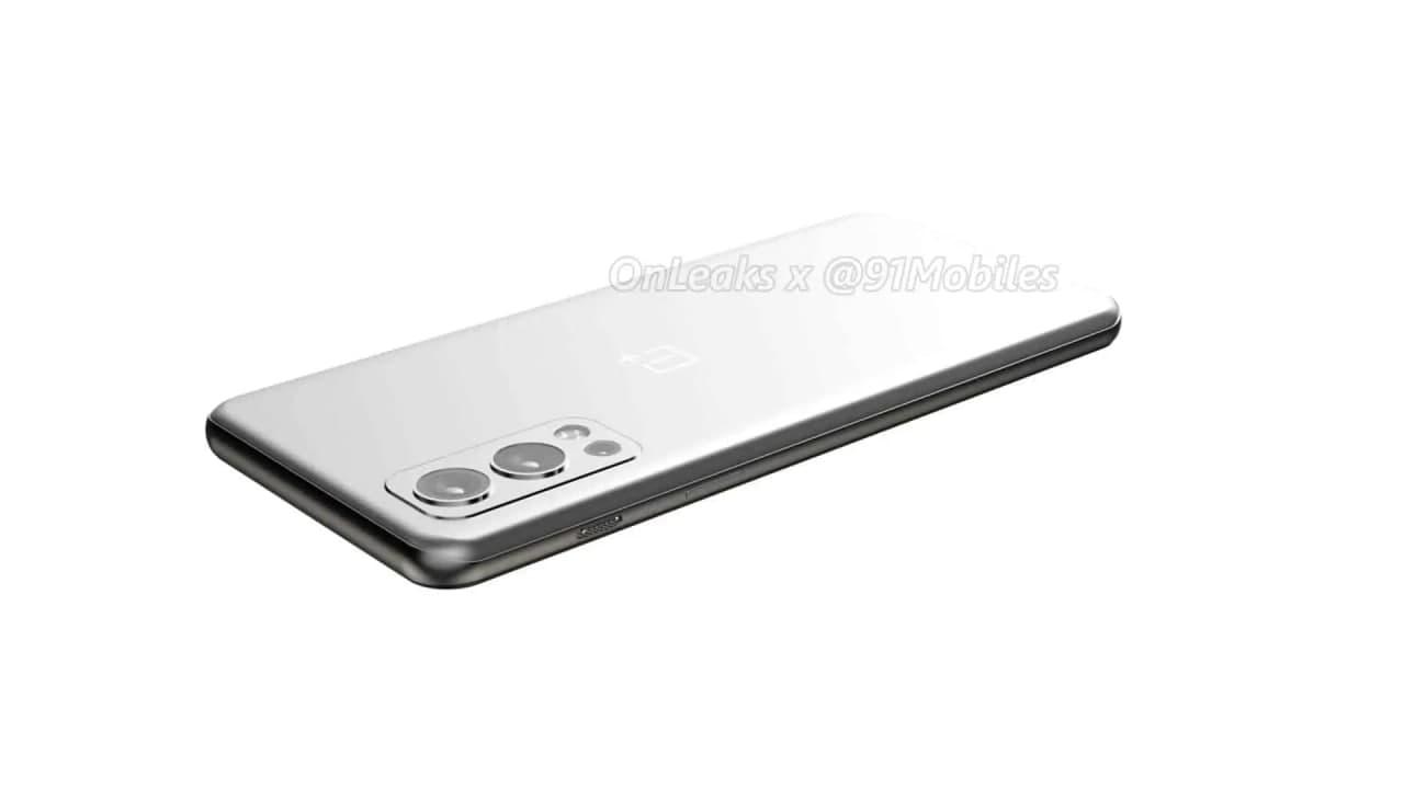 OnePlus Nord 2 将配备与OnePlus 9Pro相同的主摄像头