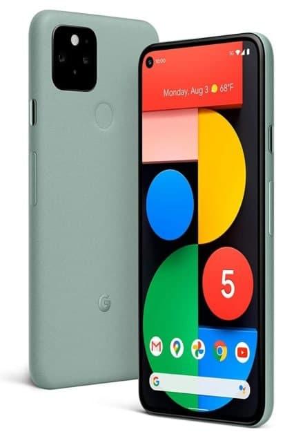 2021 年迄今为止您可以购买的最佳 Google 手机