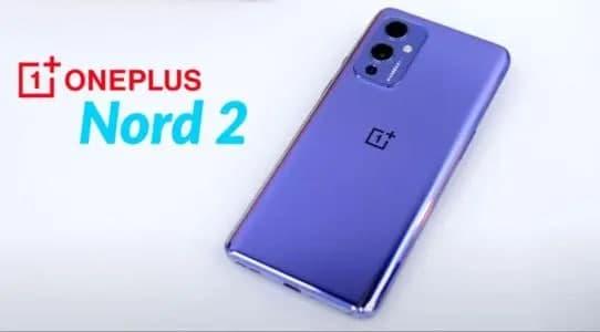 OnePlus Nord 2 在 7 月 22 日发布之前呈现泄漏,揭示所有可用的颜色变体