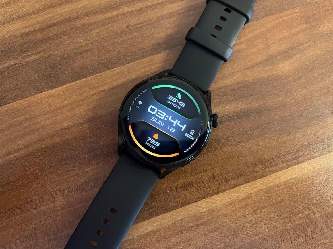HUAWEI Watch 3 评测中,我们来看看该公司最新的智能手表,它也是首款搭载鸿蒙操作系统的智能手表