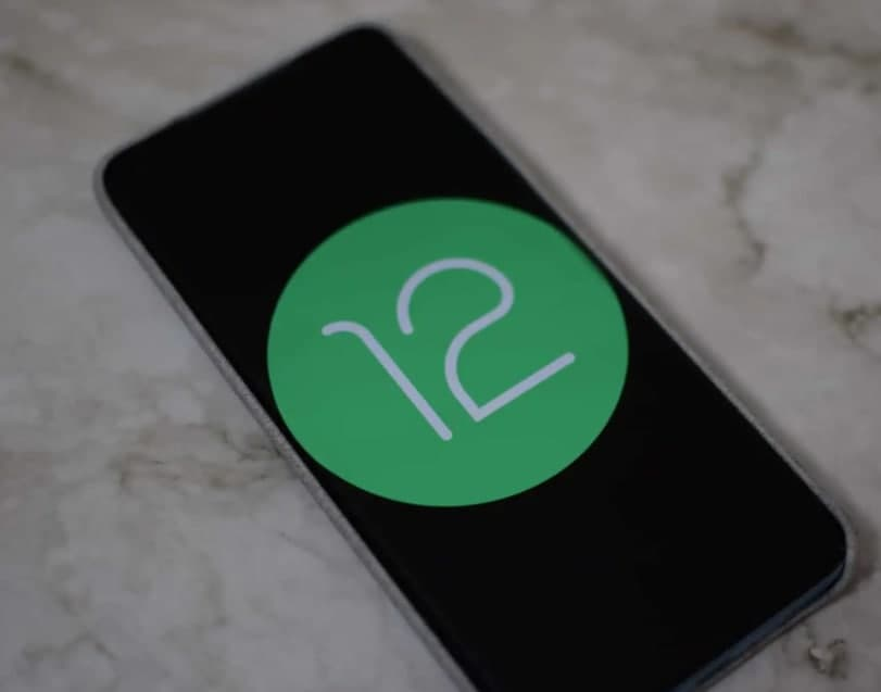 Android 12 断电时发现新的像素充电动画