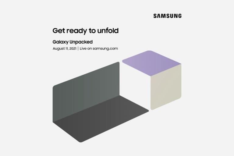 三星终于确认其夏季三星 Unpacked 活动将于 8 月 11 日举行,预计届时将发布许多设备。