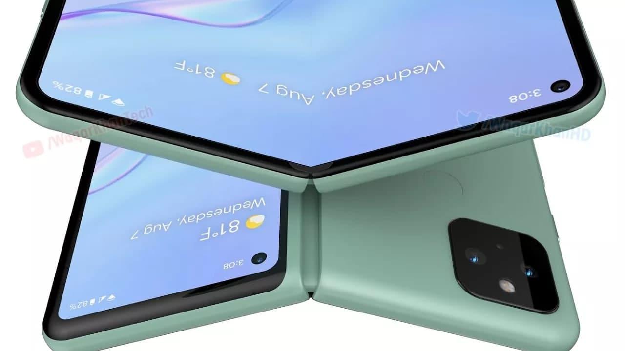互联网信息:谷歌 Pixel Fold 将于今年推出 120Hz LTPO 显示屏 苹果需要加大赌注