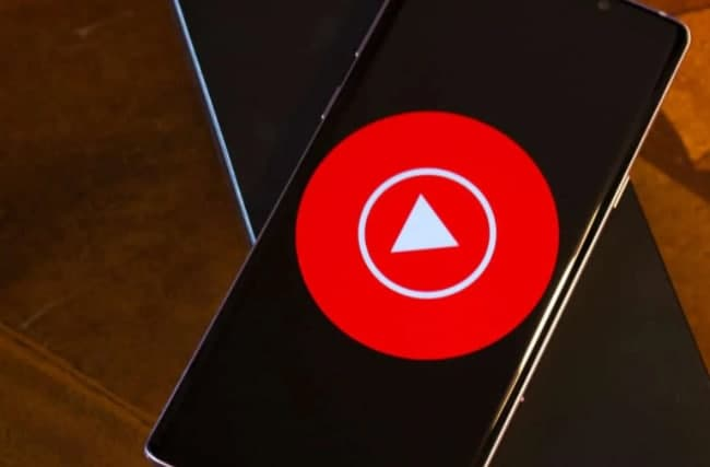 "Android 版 YouTube Music 中缺少""离线 Mixtape""快捷方式"