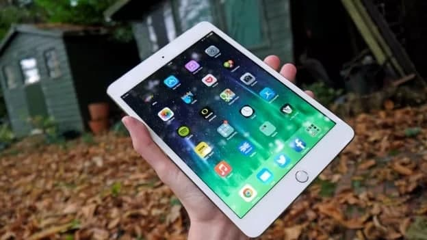 iPad mini 重新设计将获得 Mini-LED 显示屏