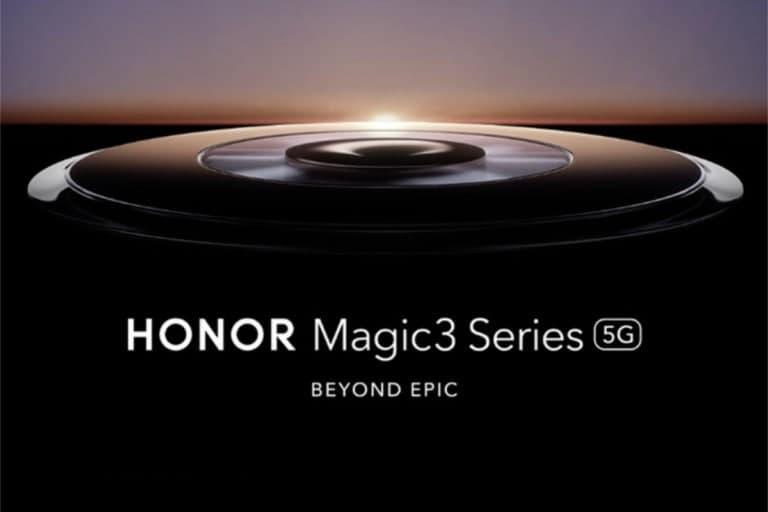 HONOR Magic3系列传闻汇总
