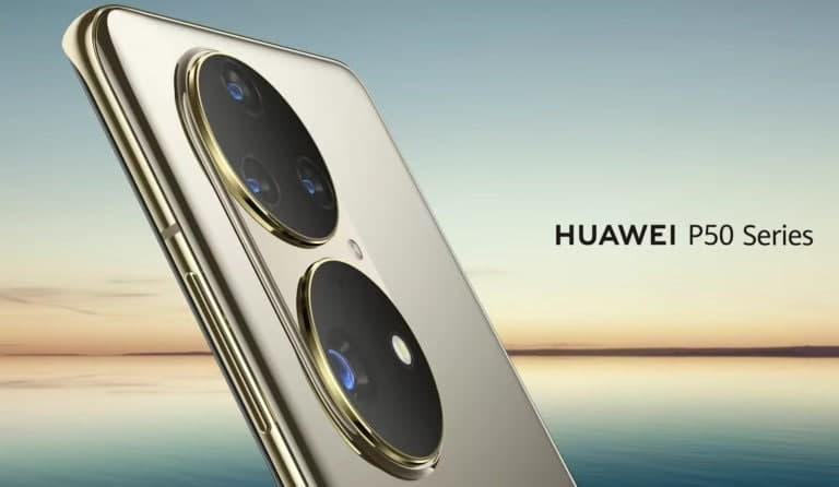 互联网信息:HUAWEI P50 系列这是值得期待的