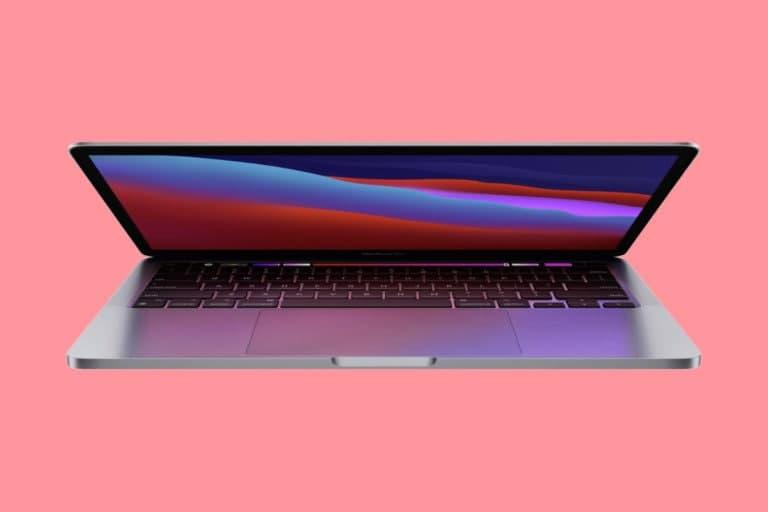 Apple 最新款 13 英寸 MacBook Pro、MacBook Air