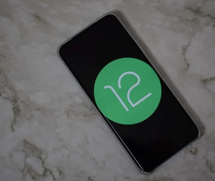 互联网信息:Android 12 Beta 3 获得新的错误修复更新