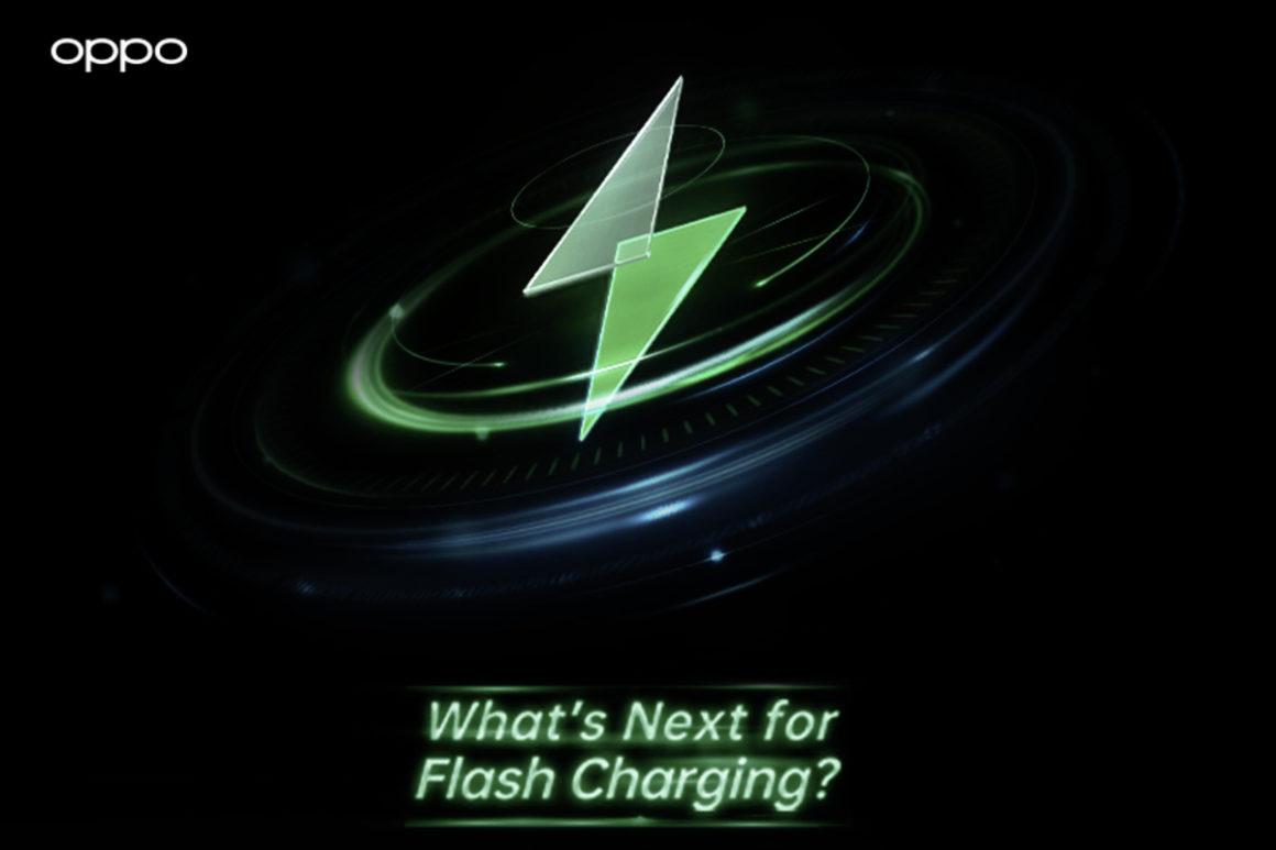 新的 Oppo 充电技术专注于安全和速度