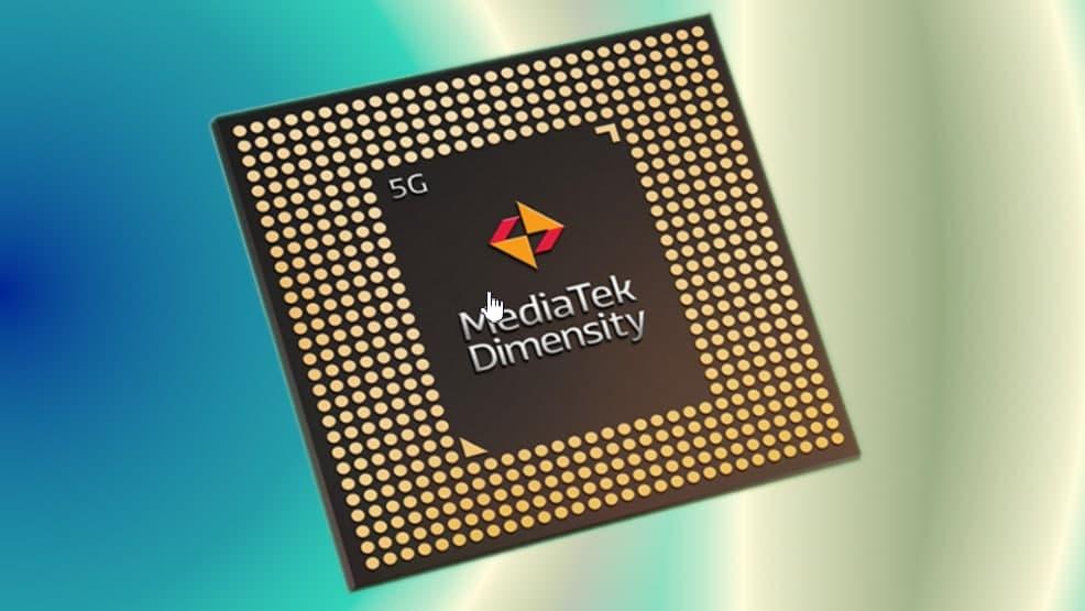 联发科或在年底推出 4nm 芯片组
