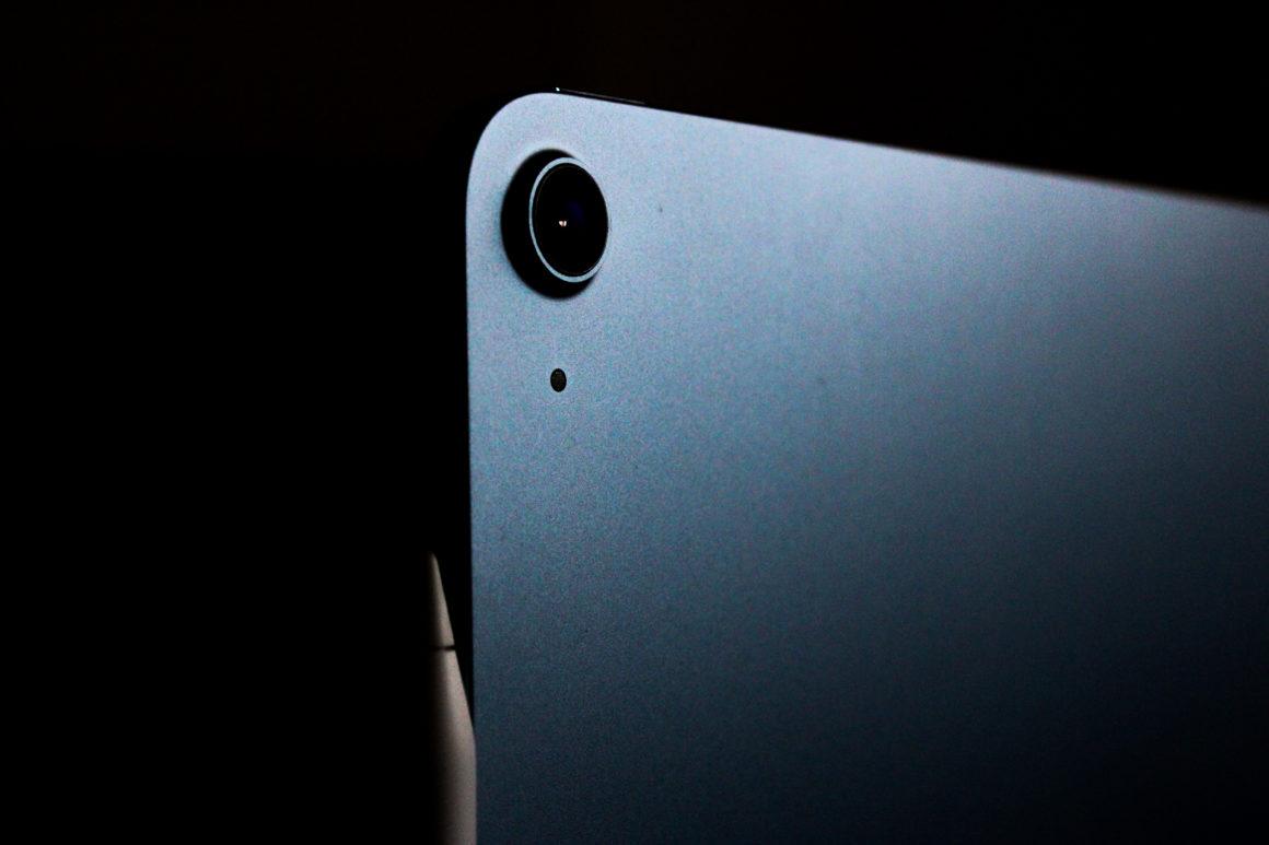互联网信息:iPad Air 5 可能采用 iPad Pro 设计