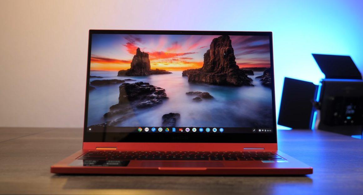 报告显示 2021 年第二季度 Chromebook 的销量仍然惊人
