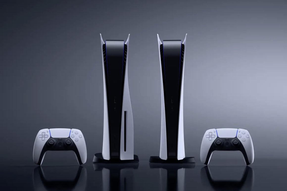 PlayStation 5 是索尼最畅销的游戏机