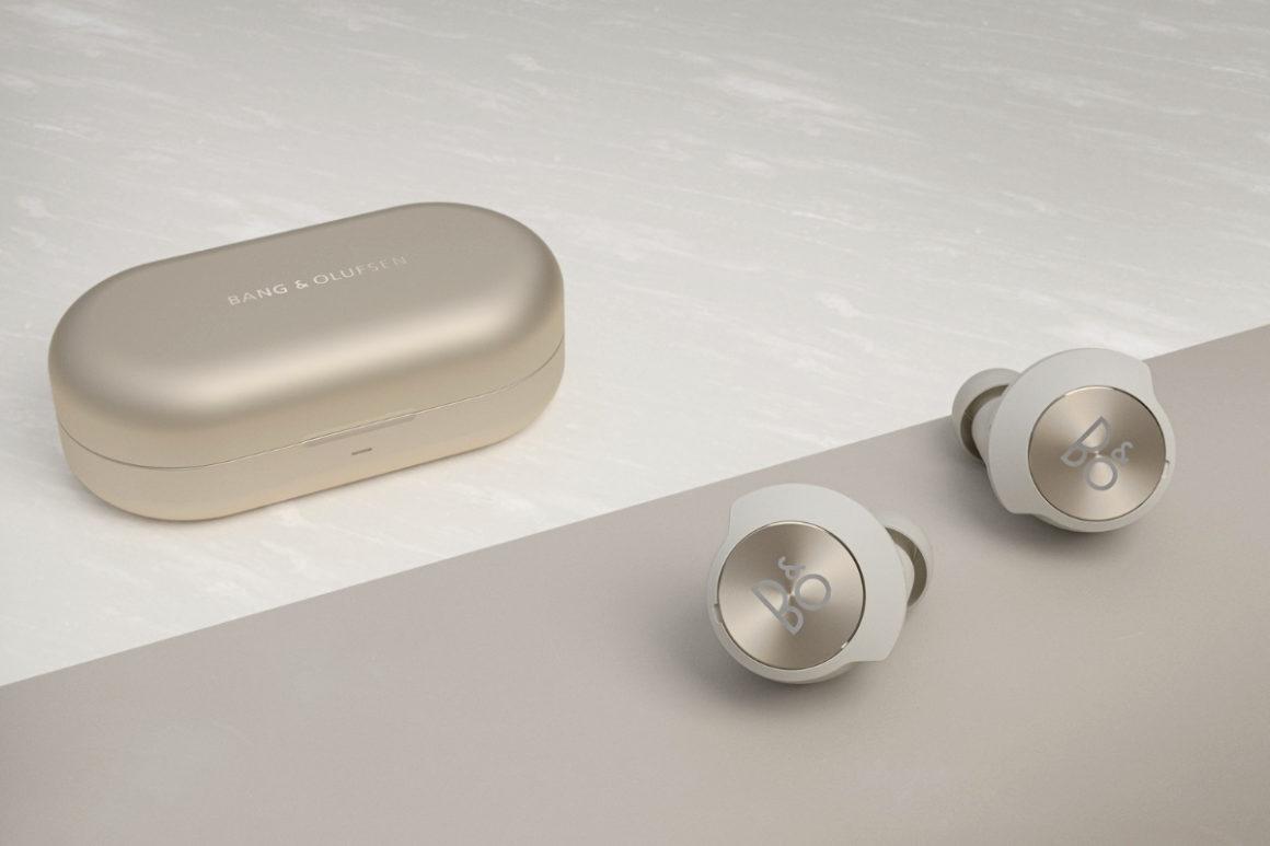 B&O 发布了一款名为 Beoplay EQ 的新型无线耳机。它是该系列中首批具有主动降噪功能的耳塞之一。