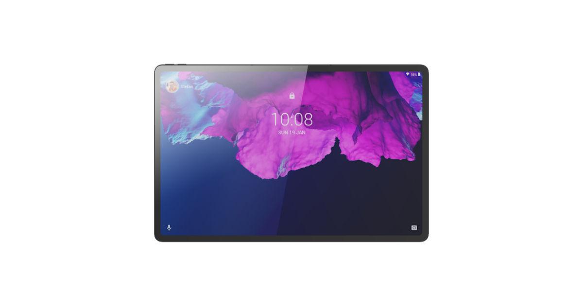 联想 Tab P12 Pro 搭载骁龙 855 SoC 和 8GB RAM 出现在 Google Play 控制台上