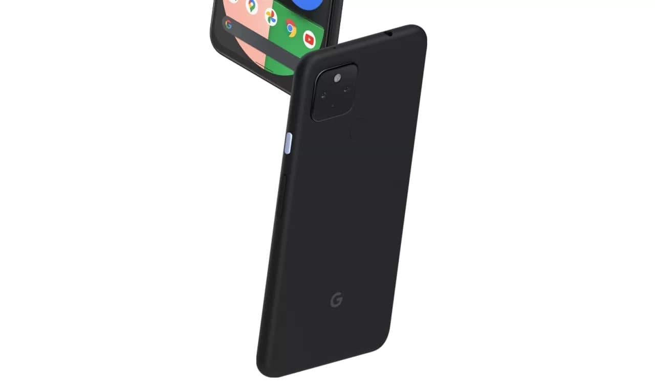 传闻谷歌的廉价 Pixel 5a 5G 将于本月晚些时候到货