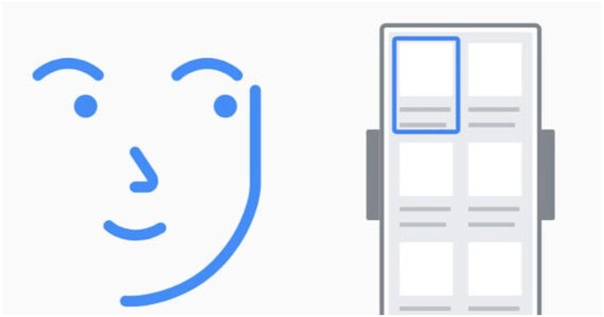 Android 12 将让您使用面部表情来导航您的智能手机,这是如何做到的