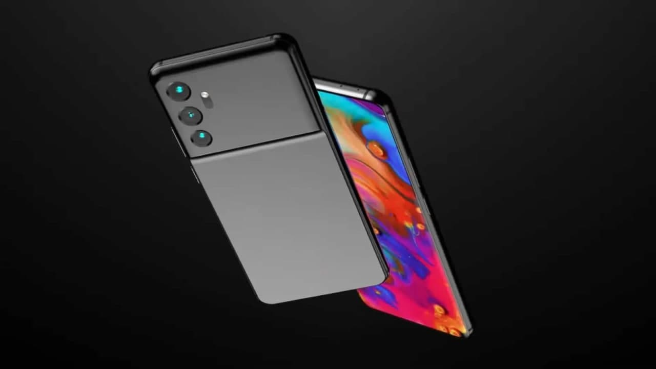 看看这个令人垂涎的 Galaxy S22 概念设计