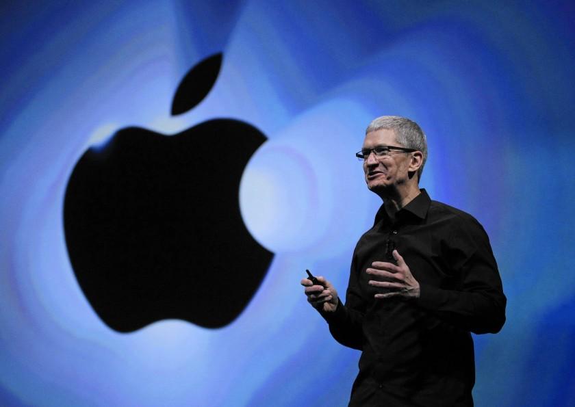 除了苹果 每个人都受到芯片组短缺的影响