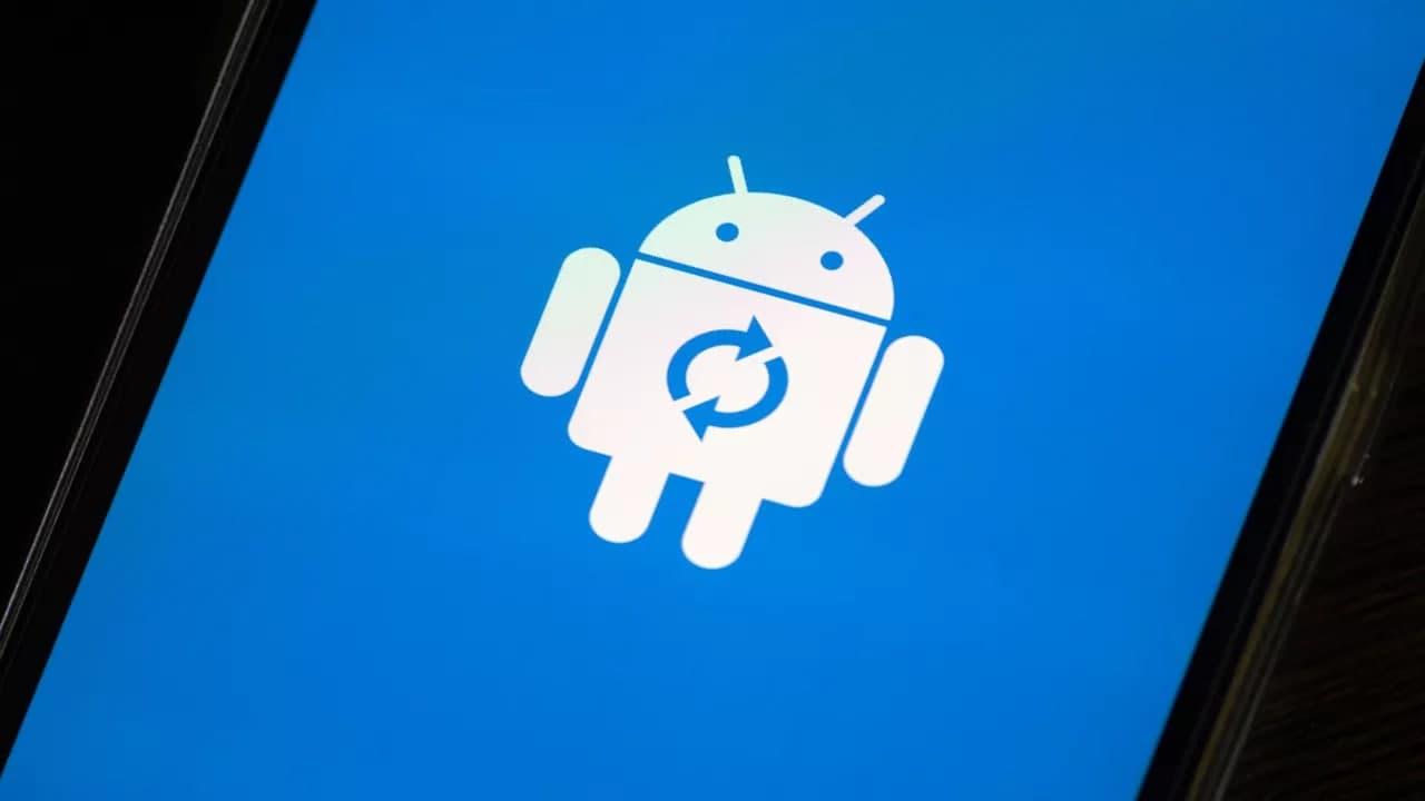 谷歌的新材料你设计已经出现在一些旧版本的Android上