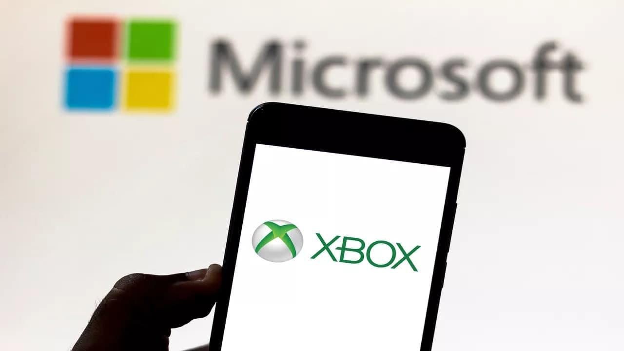 微软可以获得对 Xbox 的 Android 应用支持