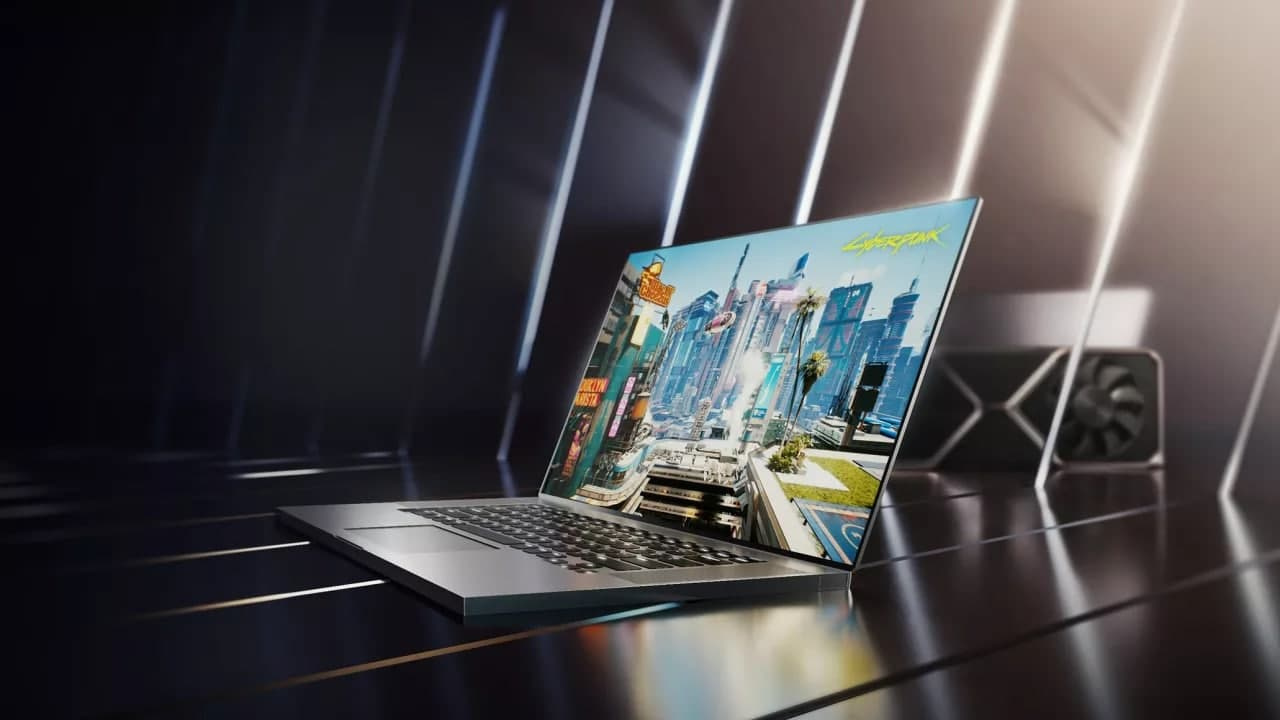 Nvidia 的 RTX 30 系列笔记本电脑非常适合希望努力工作和娱乐的学生