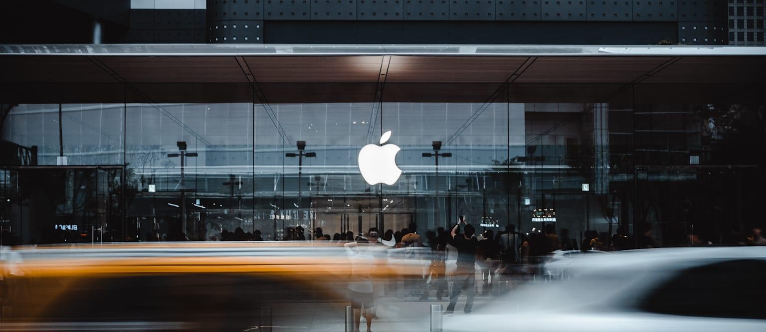 苹果以 1.25 亿美元收购前克莱斯勒试验场