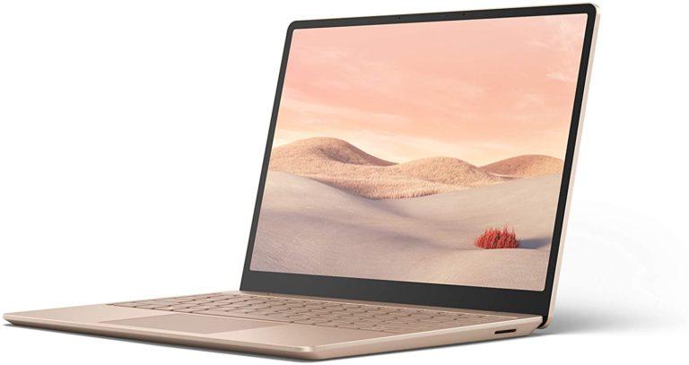 微软 Surface 笔记本电脑、Chromebook 等正在发售