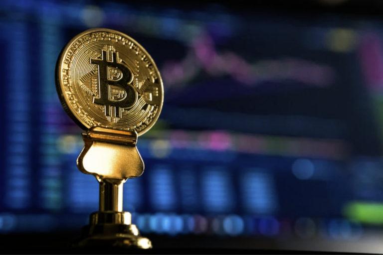 这是第一个正式采用比特币作为本国货币的国家