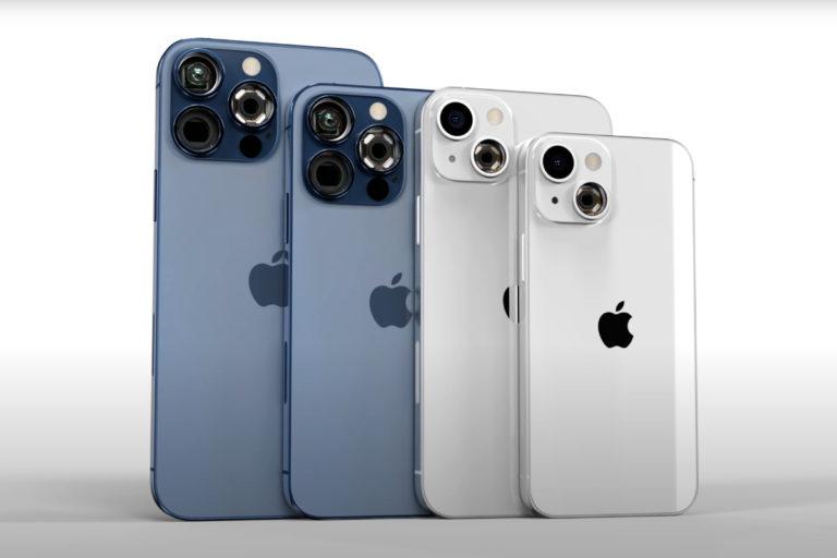 最后一刻透露:iPhone 13、Apple Watch 7 和 AirPods 3