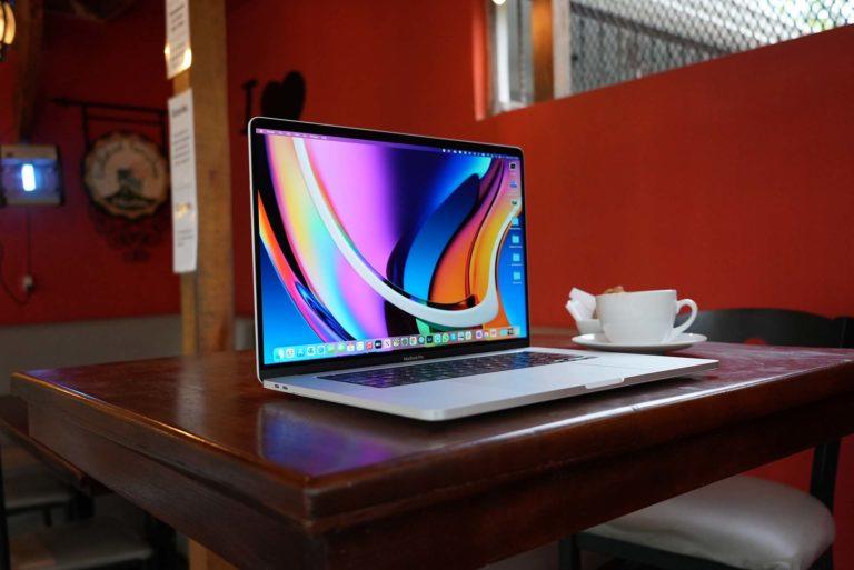 苹果将在今年秋季推出 mini LED M1x MacBook Pro
