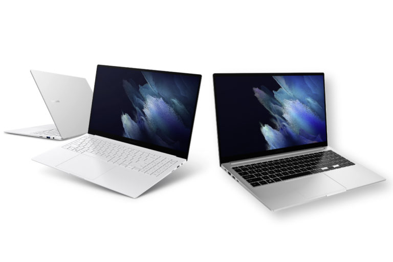 新的三星 Galaxy Book 和 Galaxy Book Pro 兼容 Windows 11