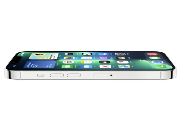 Apple iPhone 13 Pro Max:规格