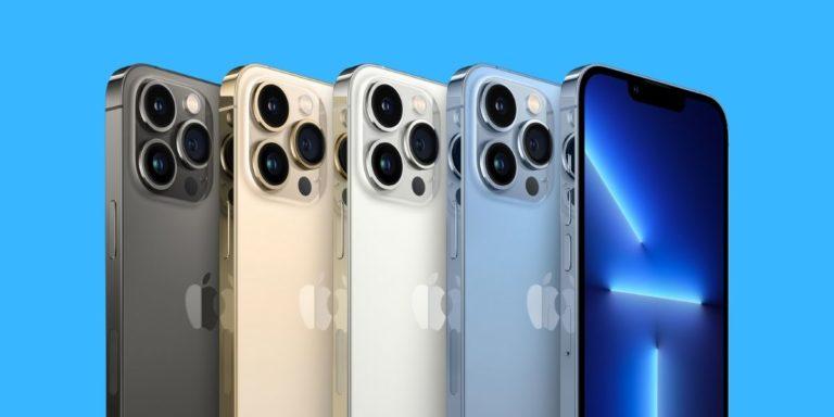 泄露的 iPhone 13 Pro 基准测试显示 GPU 性能大幅提升