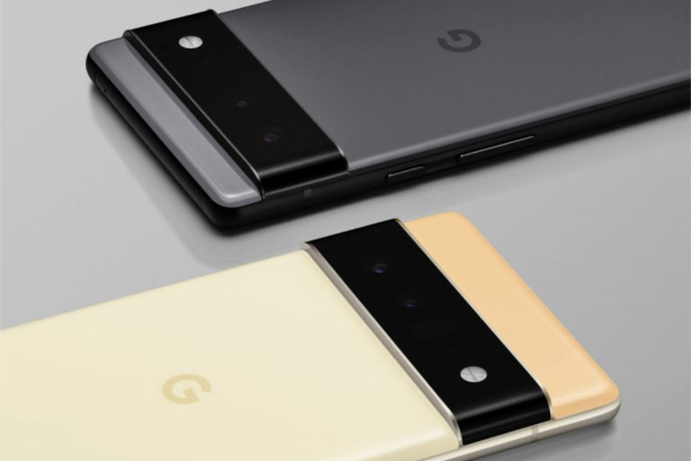 谷歌 Pixel 6 将有一个奇怪的 CPU 配置