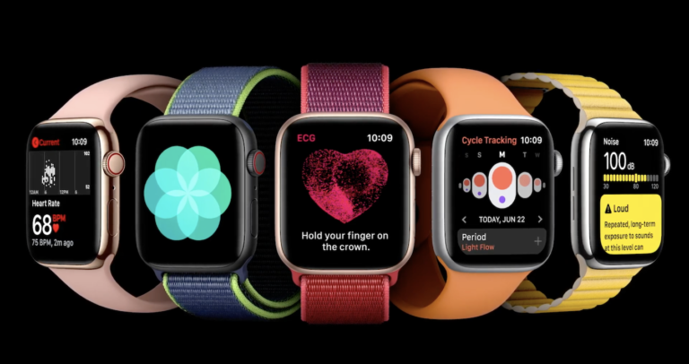 Apple Watch Series 6 仅售 319 美元,MagSafe 配件等正在发售