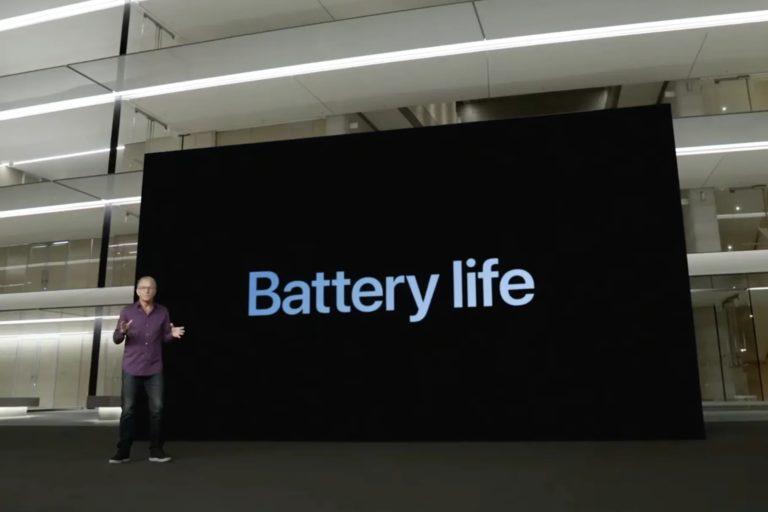 iPhone 13 电池尺寸揭晓:您获得了多少升级?