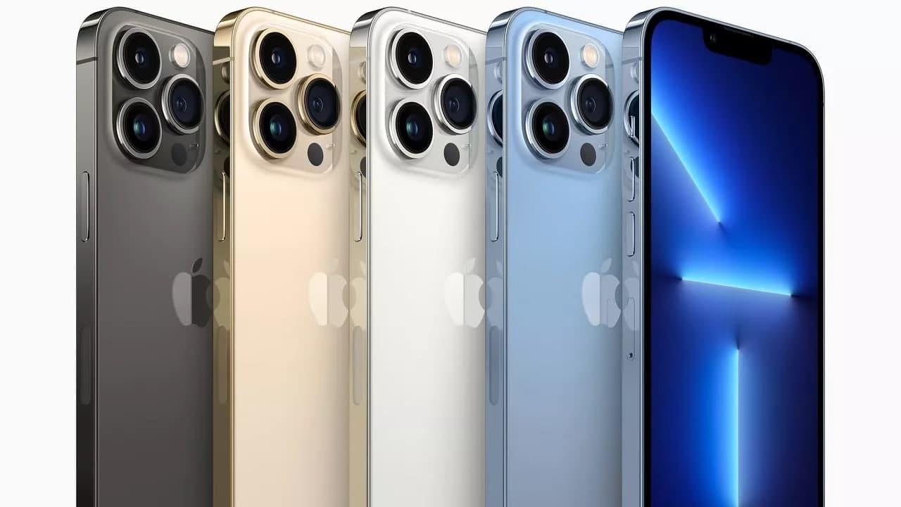 Apple iPhone 将于 2023 年推出,iPhone 将于 2024 年可折叠