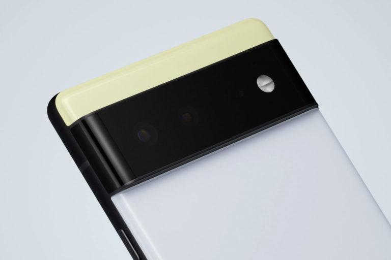 传闻称谷歌将于 10 月 19 日推出 Pixel 6 系列