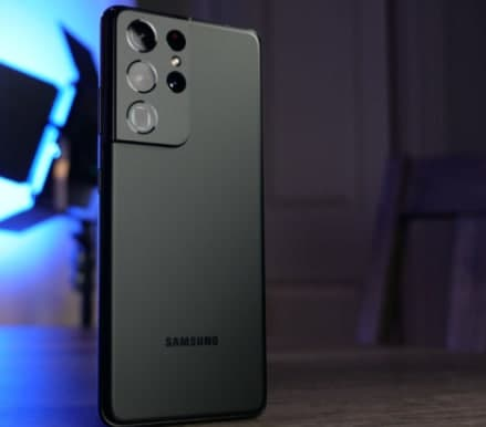 Galaxy S22系列毕竟不会有奥林巴斯相机