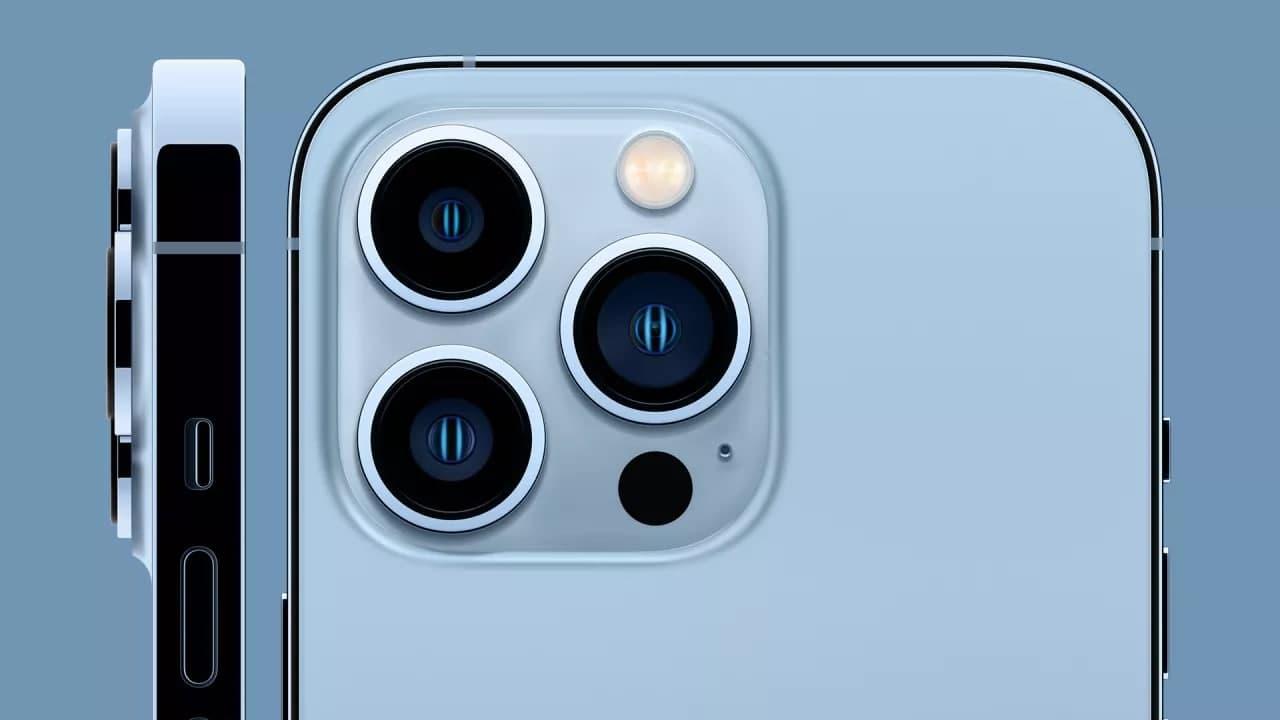 头条:iPhone 13 Pro Max评测:终极版iPhone