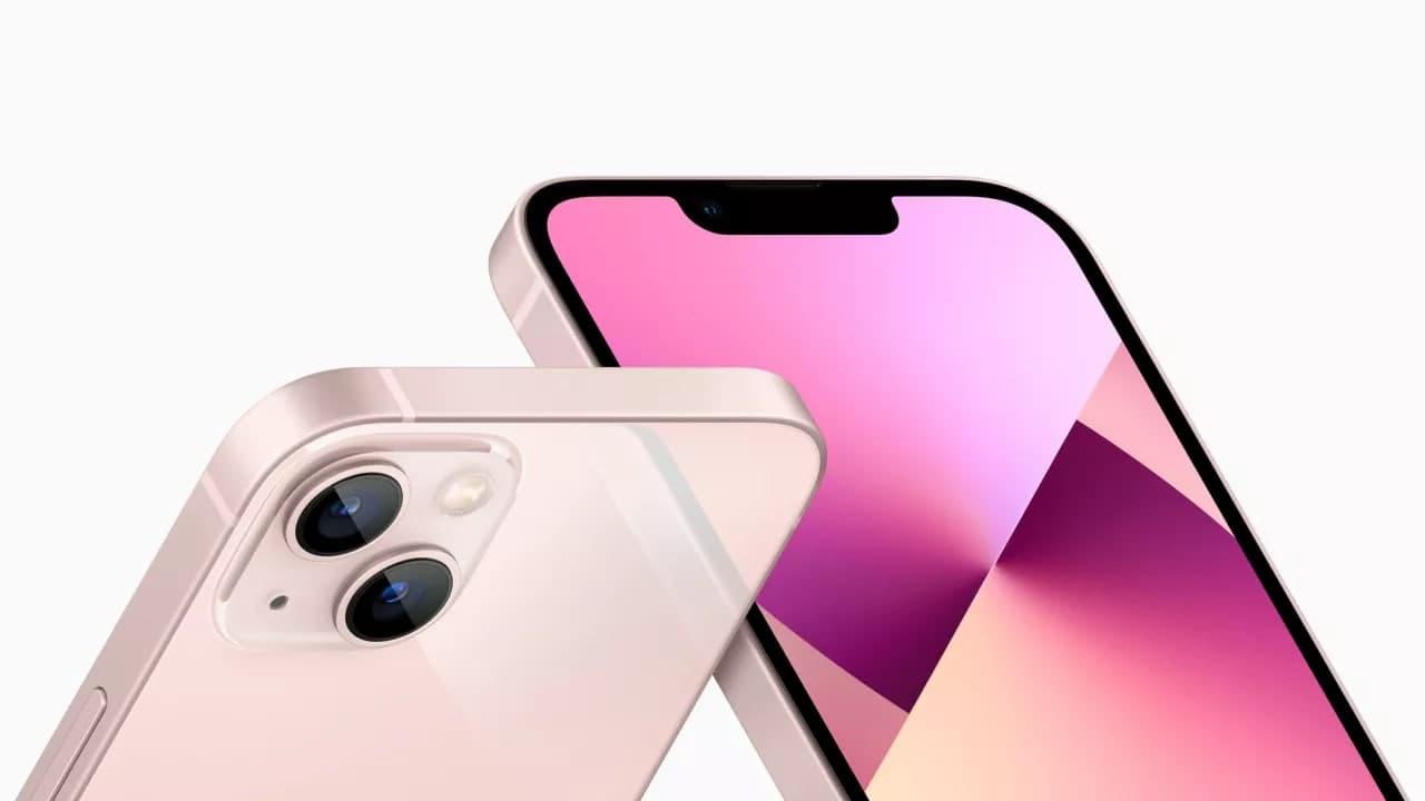 iPhone 13功能丰富 价格有竞争力 是一款适合所有人的手机