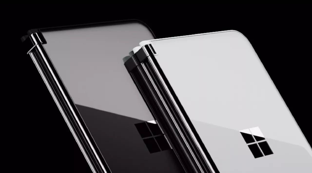 微软彻底重新设计后,我对 Surface Duo 2 充满希望