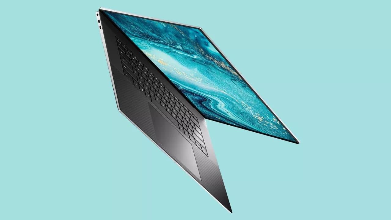 戴尔 XPS 17 9710 笔记本评测:功能强大,不便携