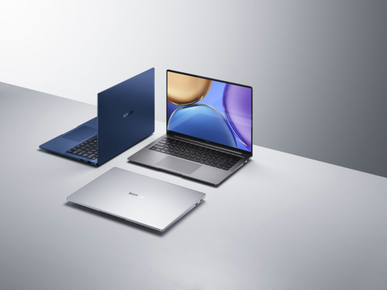 荣耀推出MagicBook V 14和MagicBook 16:旗舰和超轻笔记本电脑