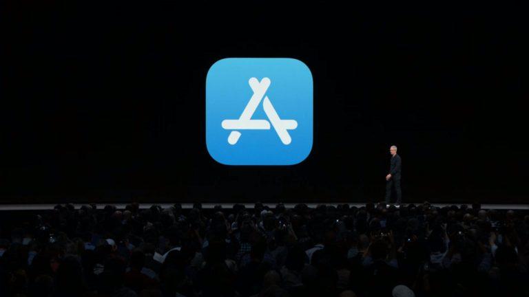 苹果终于允许用户在 App Store 上报告诈骗和欺诈行为